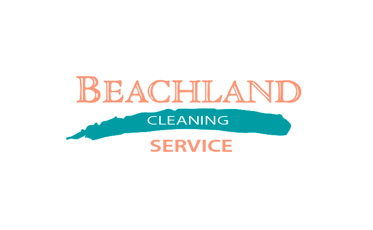 Beachland Cleaning Services - Logo
